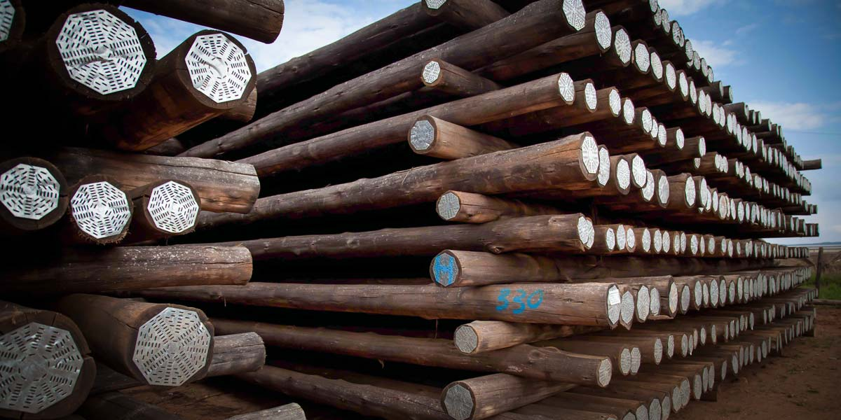 Vuka Timbers - Treated Timber Merchant